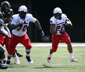 NIU at Ball State 11/18/20 College Football Picks and Predictions