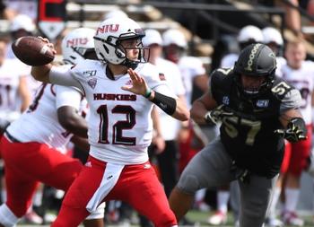 Toledo at NIU: 12/5/20 College Football Picks and Prediction