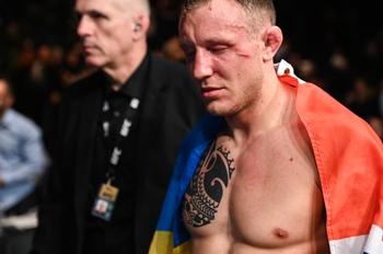 UFC Vegas 16: Jack Hermansson vs. Marvin Vettori Picks and Predictions
