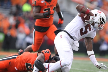 Stanford at Oregon State 12/12/20 College Football Picks and Predictions