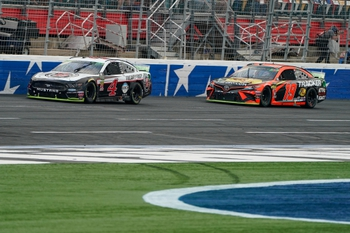 2020 Bank of America ROVAL 400- 10/11/20 Driver vs. Driver Matchups and Odds