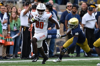 Bowling Green at Ohio: 11/28/20 College Football Picks and Prediction