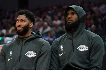 Los Angeles Lakers vs. Brooklyn Nets - 10/10/19 NBA Pick, Odds, and Prediction
