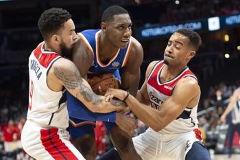 New York Knicks vs. Washington Wizards - 10/11/19 NBA Pick, Odds, and Prediction