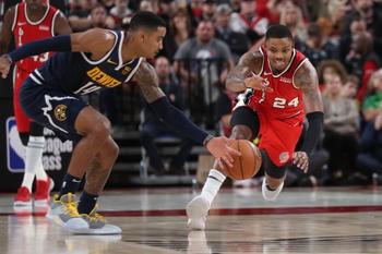Denver Nuggets vs. Portland Trail Blazers - 10/17/19 NBA Pick, Odds, and Prediction
