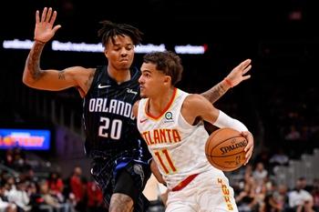 Atlanta Hawks vs. Orlando Magic - 10/26/19 NBA Pick, Odds, and Prediction