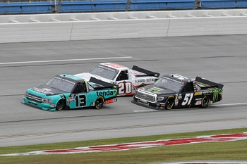 KDI Office Technology 200- 8/21/20 Nascar Truck Series Picks, Odds, and Prediction