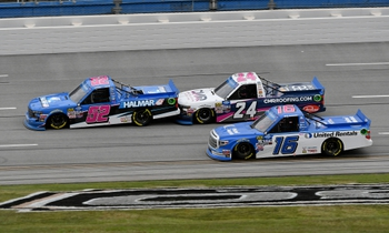 Clean Harbors 200- 10/17/20 Nascar Truck Series Picks, Odds, and Prediction