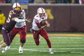 Minnesota at Nebraska: 12/12/20 College Football Picks and Prediction