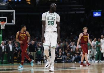 Cleveland Cavaliers vs. Boston Celtics - 10/15/19 NBA Pick, Odds, and Prediction