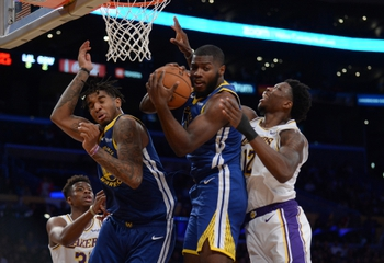 Los Angeles Lakers vs. Golden State Warriors - 10/16/19 NBA Pick, Odds, and Prediction