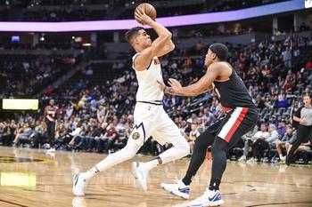 Portland Trail Blazers vs. Denver Nuggets - 10/23/19 NBA Pick, Odds, and Prediction