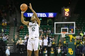 Washington vs. Baylor - 11/8/19 College Basketball Pick, Odds, and Prediction