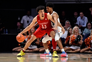 Louisville vs. Youngstown State - 11/10/19 College Basketball Pick, Odds, and Prediction