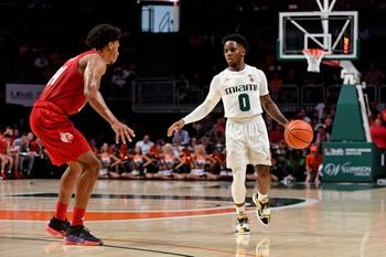 Miami vs. Quinnipiac - 11/16/19 College Basketball Pick, Odds, and Prediction