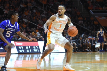 Tennessee vs. Murray State - 11/12/19 College Basketball Pick, Odds, and Prediction