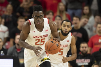 Maryland vs. Oakland - 11/16/19 College Basketball Pick, Odds, and Prediction