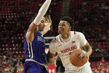 Maryland vs. Rhode Island - 11/9/19 College Basketball Pick, Odds, and Prediction