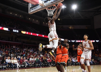 USC vs. Portland - 11/8/19 College Basketball Pick, Odds, and Prediction