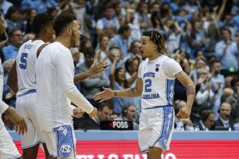 North Carolina vs. Gardner-Webb - 11/15/19 College Basketball Pick, Odds, and Prediction