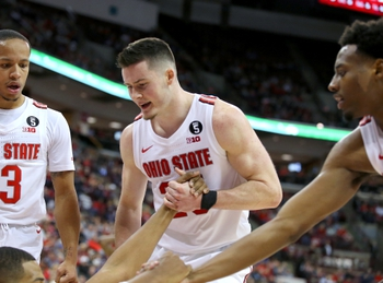 Ohio State vs. UMass-Lowell - 11/10/19 College Basketball Pick, Odds, and Prediction