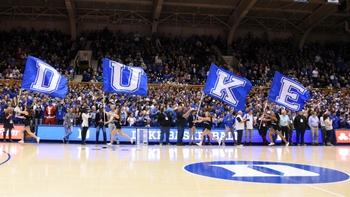 Duke vs. Georgia State - 11/15/19 College Basketball Pick, Odds, and Prediction