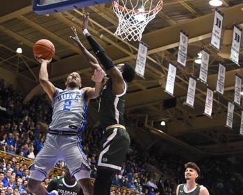 Duke vs. Central Arkansas - 11/12/19 College Basketball Pick, Odds, and Prediction