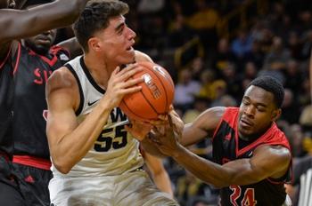 Iowa vs. DePaul - 11/11/19 College Basketball Pick, Odds, and Prediction