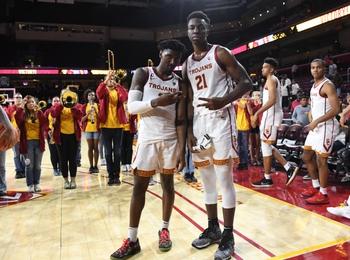 USC vs. South Dakota State - 11/12/19 College Basketball Pick, Odds, and Prediction