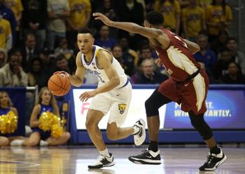 Florida State vs. Western Carolina - 11/15/19 College Basketball Pick, Odds, and Prediction