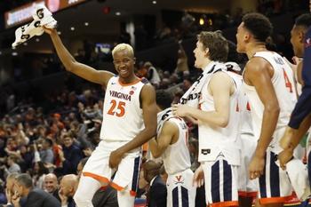 Virginia vs. Columbia - 11/16/19 College Basketball Pick, Odds, and Prediction