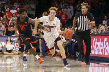 Arizona vs. San Jose State - 11/14/19 College Basketball Pick, Odds, and Prediction