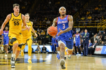 DePaul vs. Cornell - 11/16/19 College Basketball Pick, Odds, and Prediction