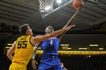 Iowa vs. Oral Roberts - 11/15/19 College Basketball Pick, Odds, and Prediction