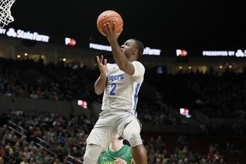 Memphis vs. Alcorn State - 11/16/19 College Basketball Pick, Odds, and Prediction