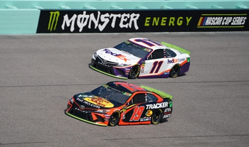 2020 Hollywood Casino 400- 10/18/20 Driver vs. Driver Matchups and Odds