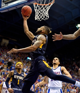 Middle Tennessee at East Tennessee State 11/27/20 College Basketball Picks and Predictions