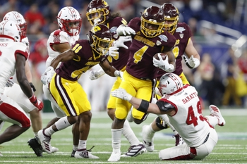 Western Michigan at Central Michigan: 11/18/20 College Football Picks and Prediction