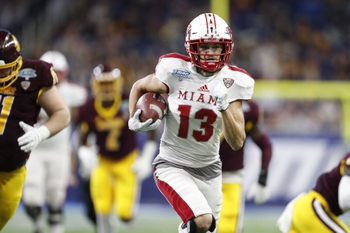 Miami-OH at Akron: 11/28/20 College Football Picks and Prediction