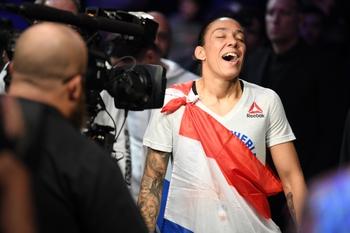 UFC on ESPN 16: Germaine de Randamie vs. Julianna Pena Picks and Predictions
