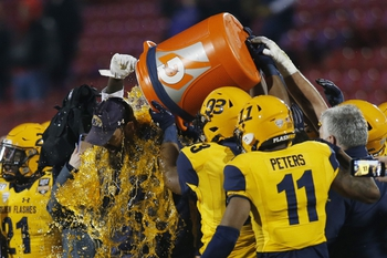 Canceled: Ohio at Kent State  12/12/20 College Football Picks and Predictions