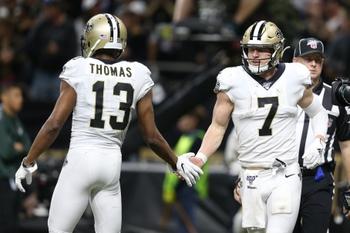 New Orleans Saints at Atlanta Falcons - 12/6/20 NFL Picks and Predictions