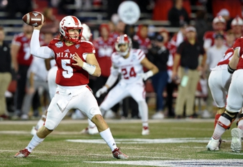 Canceled: Miami-OH  at Bowling Green 12/12/20 College Football Picks and Predictions