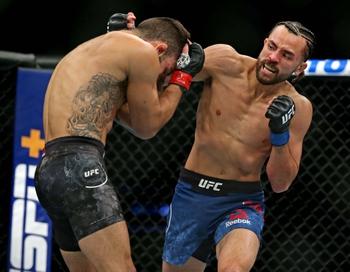 UFC on ESPN 16: Kyler Phillips vs. Cameron Else Picks and Predictions