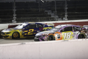 Cook Out Southern 500- 9/6/20 Driver vs. Driver Matchups and Odds