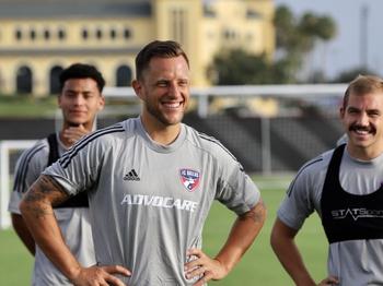FC Dallas vs. Nashville SC - 8/12/20 MLS Soccer Picks and Prediction