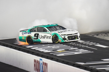 Bass Pro Shops Night Race- 9/19/20 Nascar Cup Series Picks, Odds, and Prediction