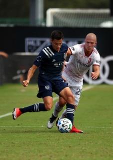 San Jose Earthquakes vs. Real Salt Lake - 7/27/20 MLS Soccer Picks and Prediction