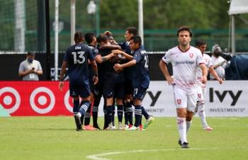 Sporting KC vs. Vancouver Whitecaps- 7/26/20 MLS Soccer Picks and Prediction