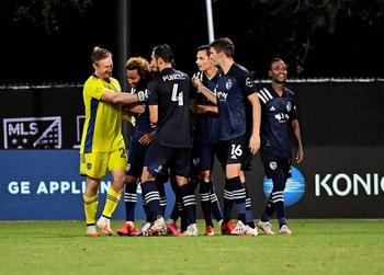 Philadelphia Union vs. Sporting KC- 7/30/20 MLS Soccer Picks and Prediction